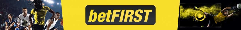 BetFirst Banner