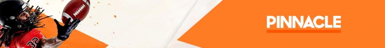Pinnacle Sports banner