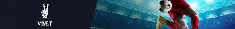 Vbet banner