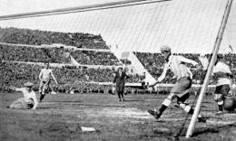 Coupe du monde 1930 joueurs but