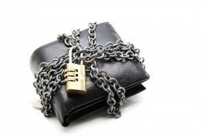 cadenas portefeuille