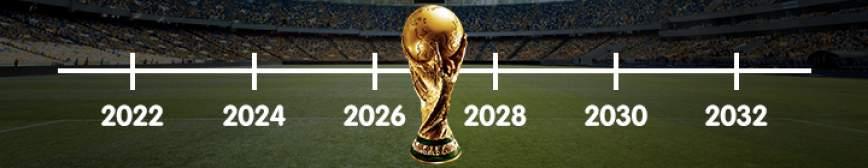 pour ou contre coupe du monde tous les 2 ans