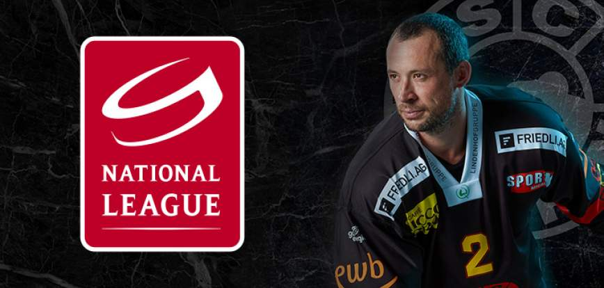 Beat Gerber record National League Suisse hockey sur glace