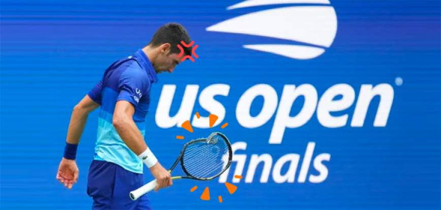 Djokovic Medvedev US Open