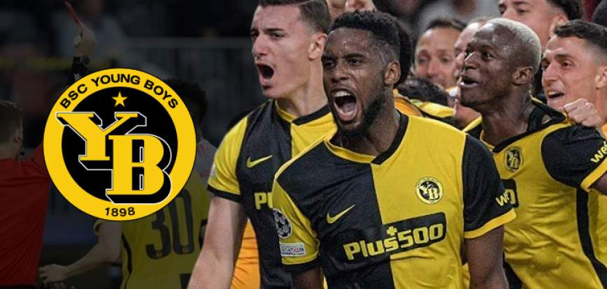 young boys manchester united ligue des champions
