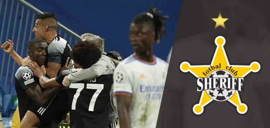 exploit Sheriff Tiraspol Real Madrid
