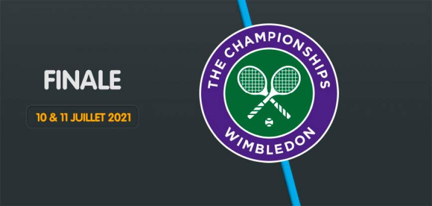 pronostic finale Wimbledon 2021 djokovic berrettini