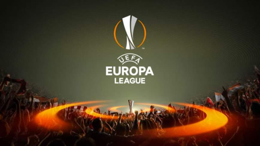Logo Ligue Europa